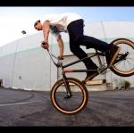 จักรยาน BMX