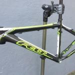 พรีออเดอร์เฟรมจักรยานเสือภูเขา Mountain Bike