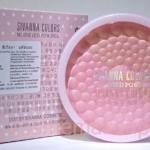 Sivanna Modified Powder แป้งปัดแก้ม