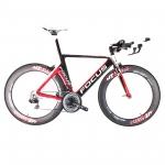 จักรยาน Time Trial Triathlon