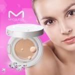 MacQueen Mineral CC Cushion Cover รองพื้นชนิดน้ำ