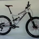 จักรยานเสือภูเขา Mountain Bike