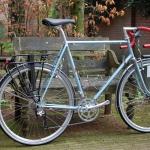 จักรยานทัวร์ริ่ง Touring