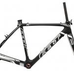 พรีออเดอร์เฟรมจักรยาน Cyclocross Bike