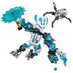 LEGO Bionicle 70782 Protector of Ice