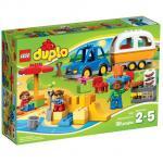 LEGO Duplo 10602 Camping
