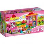 LEGO Duplo 10546 My First Shop