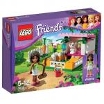 LEGO Friends 3938 Andrea's Bunny House