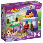 LEGO Duplo 10594 Sofia the First Royal Castle