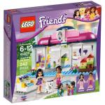 LEGO Friends 41007 Heartlake Pet Salon
