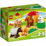 LEGO Duplo 10522 Farm Animals