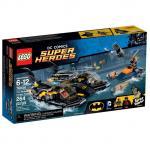 LEGO Super Heroes 76034 Batboat Harbor Pursuit (Repack)