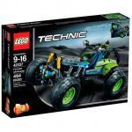 LEGO Technic 42037 Formula Off-Roader (Damaged Box)