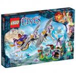 LEGO Elves 41077 Aira's Pegasus Sleigh