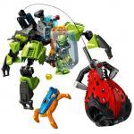 LEGO Hero Factory 44027 Breez Flea Machine