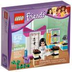 LEGO Friends 41002 Emma's Karate Class
