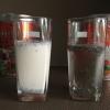 อัตราการพองตัวของเมล็ดเจีย เมื่อแช่ในน้ำและนม ต่างกันแค่ไหน?