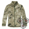 เสื้อแจ็คเก็ตแทดเกียร์ NH เขียวลูน