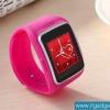 นาฬิกาโทรศัพท์ Smartwatch รุ่น Ai Watch Phone สีชมพู ลดเหลือ 1,950 บาท ปกติราคา 3,450
