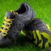 รองเท้า Merrell Sport เทา-เหลือง