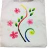 ถุงผ้าดิบ ผ้าแคนวาส,ถุงผ้า,กระเป๋าผ้า, Canvas Tote Bag,Bag,Tote