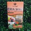 Black Chia Seed 100 g เมล็ดเจีย/เมล็ดเชีย organic 100%