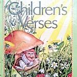 My Special Book of Children's Verses