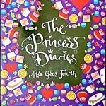 Princess Diaries Mia Goes Fourth