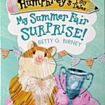 Humphrey's Tiny Tales: My Summer Fair Surprise!