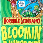 Horrible Geography - Bloomin' Rainforests