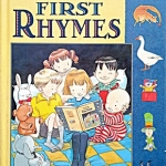 The Walker Book of First Rhymes