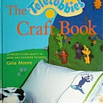 The Teletubbies Craft Book