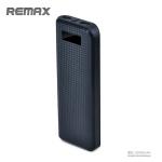Power Bank แบตสำรอง รุ่น Remax Proda 20000 mAh สีดำ ของแท้ ปกติราคา 1,590 ลดเหลือ 690 บาท