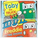Toby the Truck, Freddie the Fire Engine