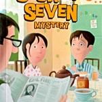 Secret Seven Mystery