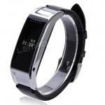 นาฬิกาผู้หญิง นาฬิกาโทรศัพท์ สำหรับผู้หญิง รุ่น D8S สีเงิน ราคา 1,690 บาท