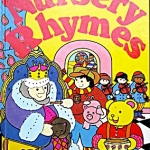 Bedtime Nursery Rhymes