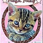 Magic Mollyซ The Clever Little Kitten