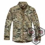 เสื้อแจ็คเก็ตแทดเกียร์ NH มัลติแคม