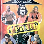 World Championship Wrestling: Update