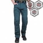 กางเกงทันเดอร์ IX7 เขียว