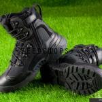 รองเท้าคอมแบท Magnum ดำ