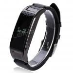 นาฬิกาผู้หญิง นาฬิกาโทรศัพท์ สำหรับผู้หญิง รุ่น D8S สีชา ราคา 1,690 บาท