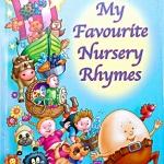 My Favourite Nursery Rhymes