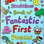 Book of Fantastic First Poems