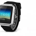 Smartwatch K8 3G Wifi Android Watch สีเงิน ราคา 3,750 ปกติ ราคา 6,900