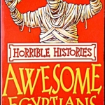 Horrible History - The Awesome Egyptians