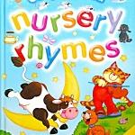 Easy to Read Nursery Rhymes