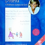 Diana Children's Letters to God