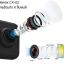 กล้องติดรถยนต์ แบบกระจกมองหลัง Car DVR Remax แท้ รุ่น Remax CX-02 ราคา 2,190 บาท thumbnail 3